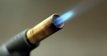 Plasmaschneiden – Welche Gase werden verwendet?