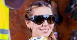 Schutzbrillen für das Plasmaschneiden