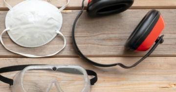 Arbeitsschutz beim Plasmaschneiden